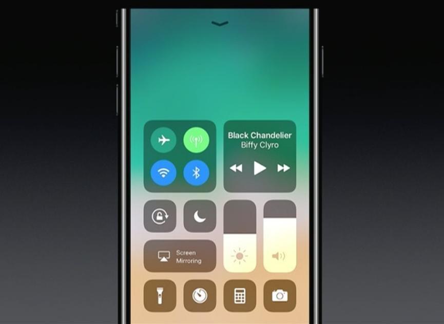 Novedades iOS 11