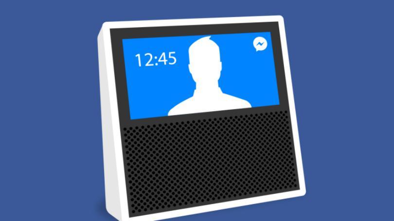 Gadget de Facebook