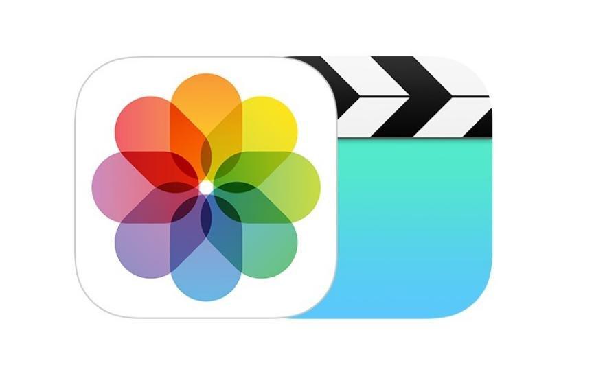 carpetas borradas accidentalmente en iPhone o iPad