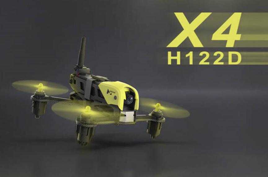 Drone Hubsan