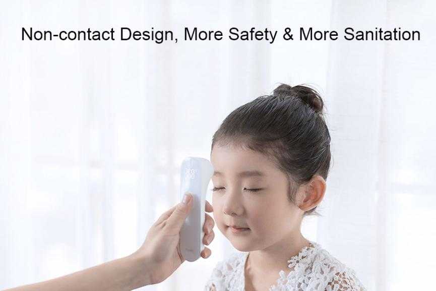 Xiaomi Mi Home iHealth
