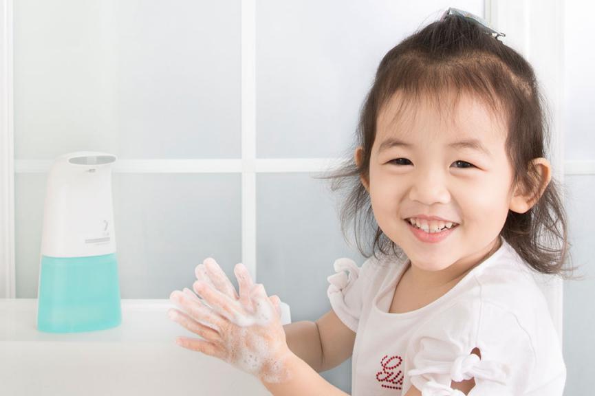 Xiaomi Washing Soap Dispenser