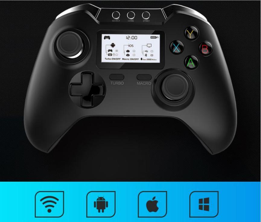 iPega PG-9063 palanca videojuegos android iphone