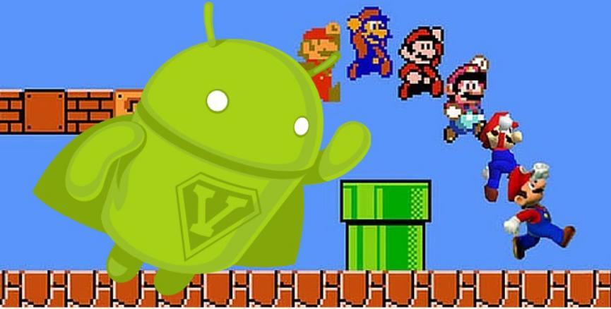 descargar mario bros clasico para iphone
