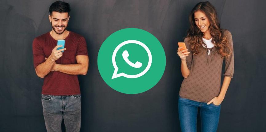 WhatsApp Messenger jovenes restricciones